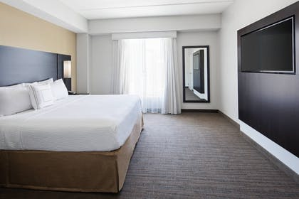 Room | Residence Inn by Marriott Knoxville Downtown