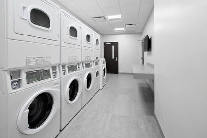 Laundry Room | Residence Inn by Marriott Knoxville Downtown