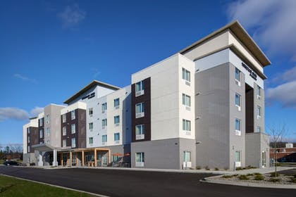 Featured Image   TownePlace Suites by Marriott Grand Rapids Airport