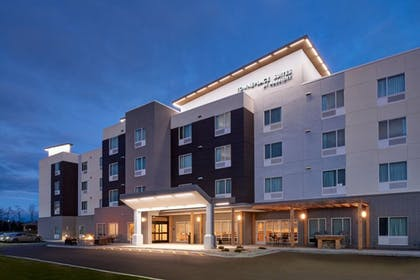 Featured Image | TownePlace Suites by Marriott Grand Rapids Airport