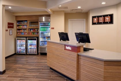 Reception   TownePlace Suites by Marriott Grand Rapids Airport