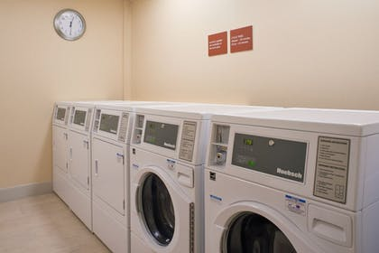 Laundry Room | TownePlace Suites by Marriott Grand Rapids Airport