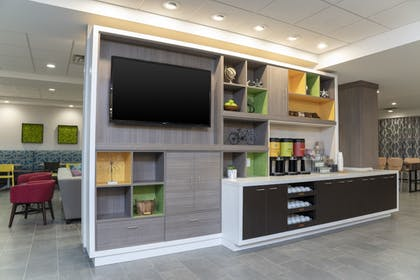 Coffee Service | Home2 Suites by Hilton Indianapolis Airport