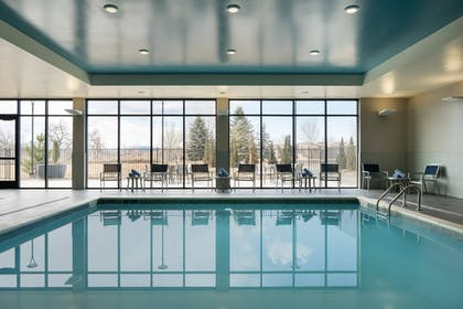 Property Amenity | Courtyard by Marriott Loveland Fort Collins