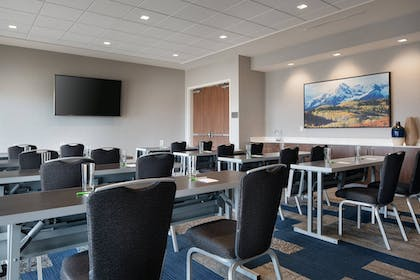 Meeting Facility | Courtyard by Marriott Loveland Fort Collins