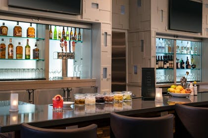 Restaurant | Courtyard by Marriott Loveland Fort Collins