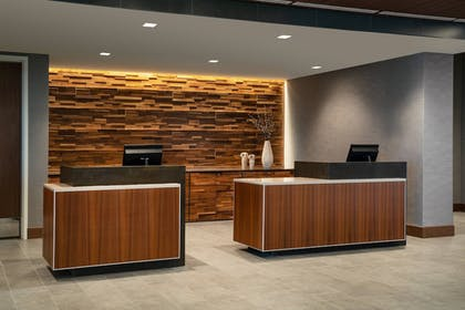 Interior | Courtyard by Marriott Loveland Fort Collins