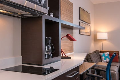 Guestroom | TownePlace Suites by Marriott Merced