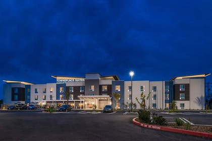 Exterior | TownePlace Suites by Marriott Merced