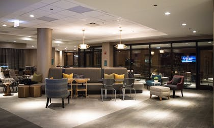 Dining | Home2 Suites by Hilton Chicago River North