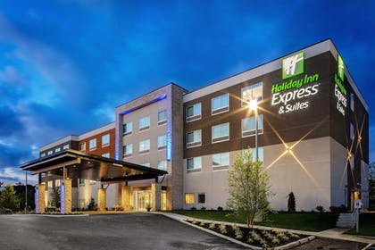 Exterior | Holiday Inn Express & Suites Madison