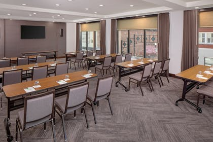 Meeting Facility | Hyatt Place Florence Downtown