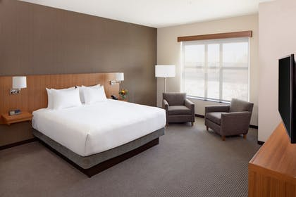 Guestroom | Hyatt Place Florence Downtown