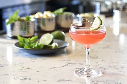 Food and Drink | Archer Hotel Seattle/Redmond