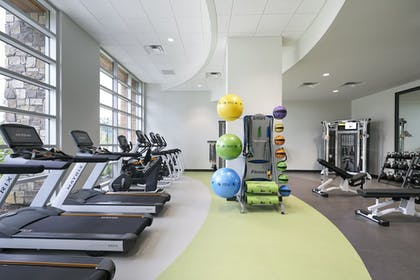 Fitness Facility | Archer Hotel Seattle/Redmond