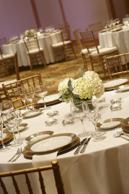 Ballroom | Kingsgate Hotel and Conference Center