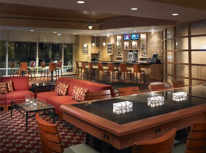 Hotel Bar | Kingsgate Hotel and Conference Center