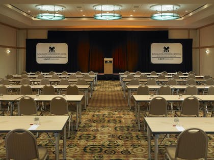 Meeting Facility | Kingsgate Hotel and Conference Center