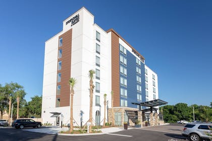 Featured Image | SpringHill Suites by Marriott Ocala