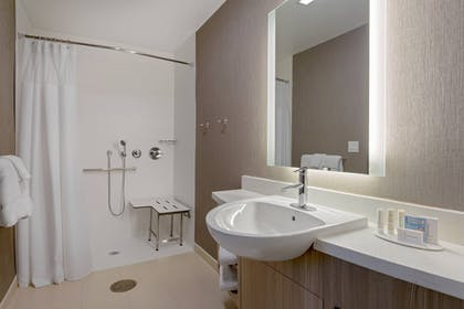 Room | SpringHill Suites by Marriott Ocala