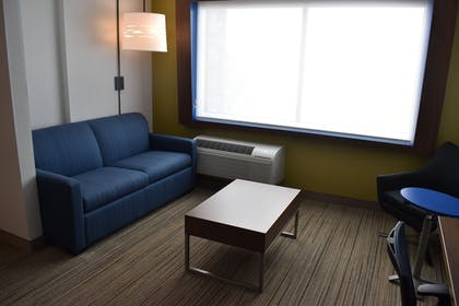In-Room Amenity | Holiday Inn Express And Suites Boston South - Randolph