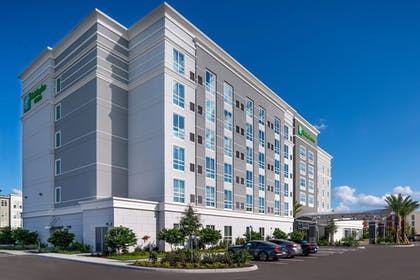 Front of Property | Holiday Inn & Suites Orlando - International Dr S