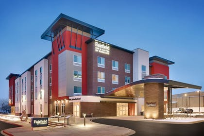 Featured Image | Fairfield Inn & Suites Denver West/federal Center