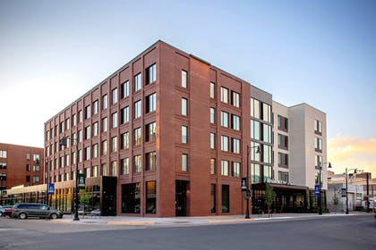 Featured Image | Residence Inn by Marriott Missoula Downtown
