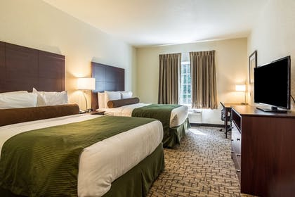 Room | Cobblestone Hotel and Suites Torrington