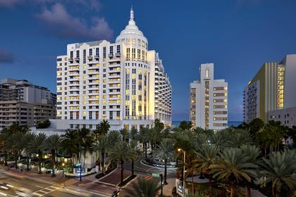 Featured Image | Loews Miami South Beach