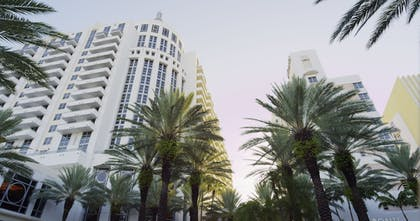 Hotel Front | Loews Miami South Beach