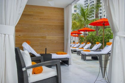 Garden | Loews Miami South Beach