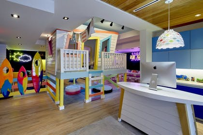 Childrens Area | Loews Miami South Beach