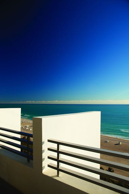 Guestroom View | Loews Miami South Beach
