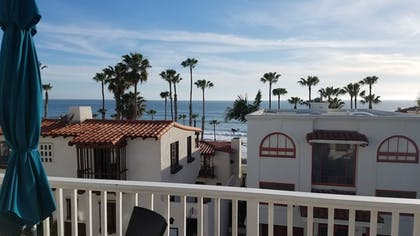 Beach/Ocean View | Sea Horse Resort