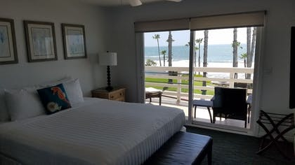 Guestroom | Sea Horse Resort
