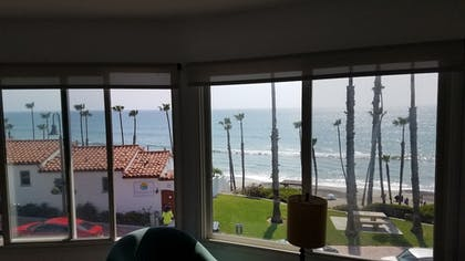 Guestroom View | Sea Horse Resort