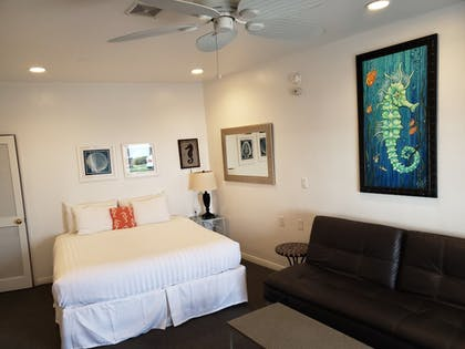 Room | Sea Horse Resort