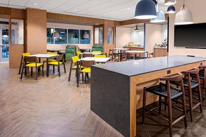 Restaurant | Fairfield Inn & Suites by Marriott Memphis Collierville
