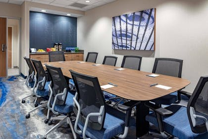 Meeting Facility | Fairfield Inn & Suites by Marriott Memphis Collierville