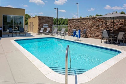 Property Amenity | Fairfield Inn & Suites by Marriott Memphis Collierville