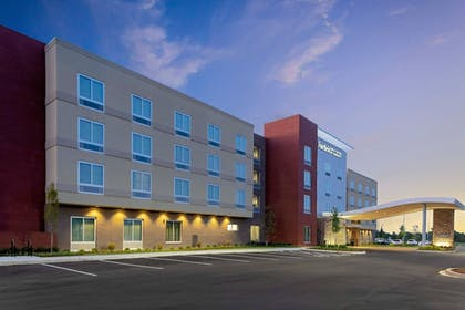Featured Image | Fairfield Inn & Suites by Marriott Memphis Collierville