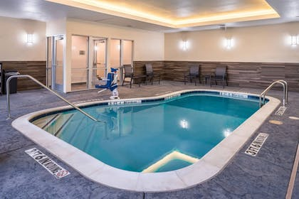 Property Amenity | Fairfield Inn & Suites by Marriott Fort Worth Southwest at Cityview
