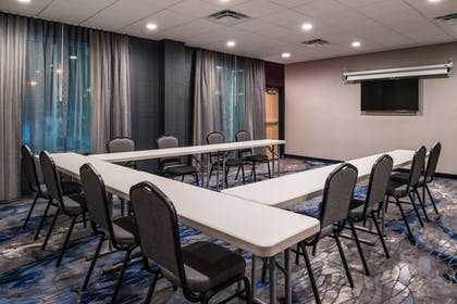 Meeting Facility | Fairfield Inn & Suites by Marriott Fort Worth Southwest at Cityview