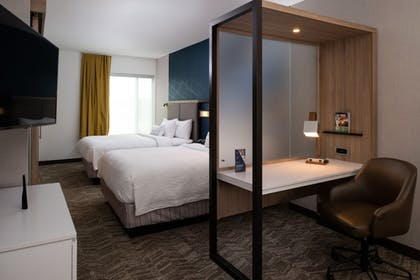 Extra Beds | SpringHill Suites by Marriott Elizabethtown