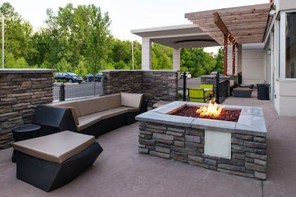 Front of Property | SpringHill Suites by Marriott Elizabethtown