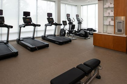 Fitness Facility | SpringHill Suites by Marriott Elizabethtown