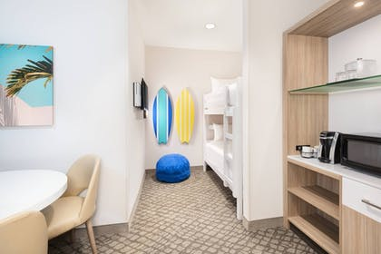 Room | SpringHill Suites by Marriott Panama City Beach Beachfront