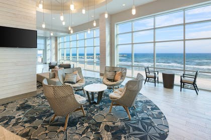 Interior | SpringHill Suites by Marriott Panama City Beach Beachfront