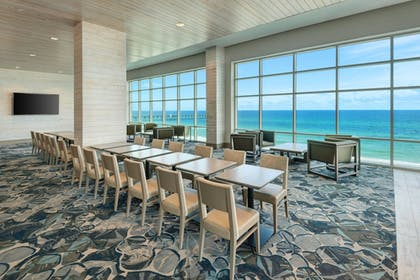 Meeting Facility | SpringHill Suites by Marriott Panama City Beach Beachfront